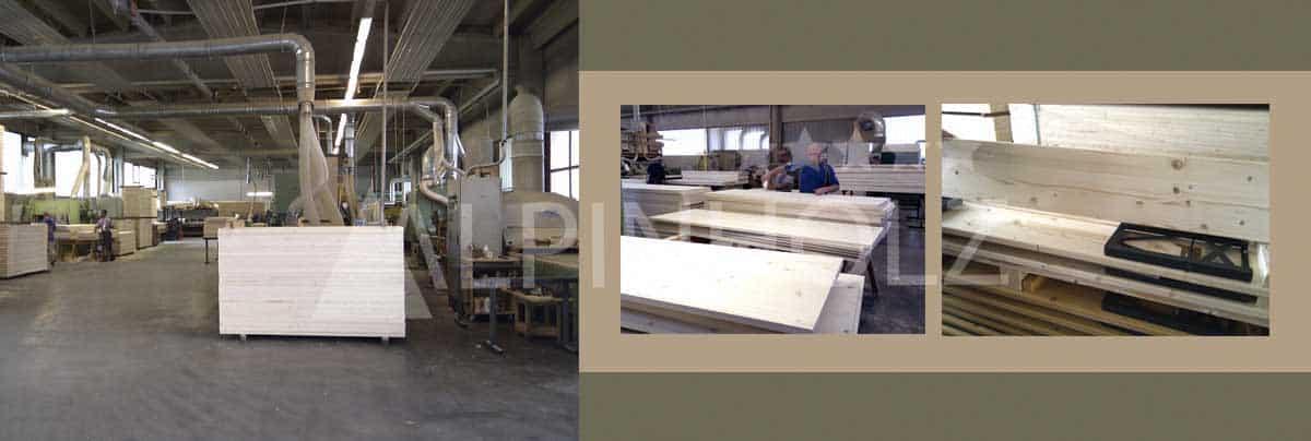 Fabricantes de mesas y bancos plegables de madera de abeto