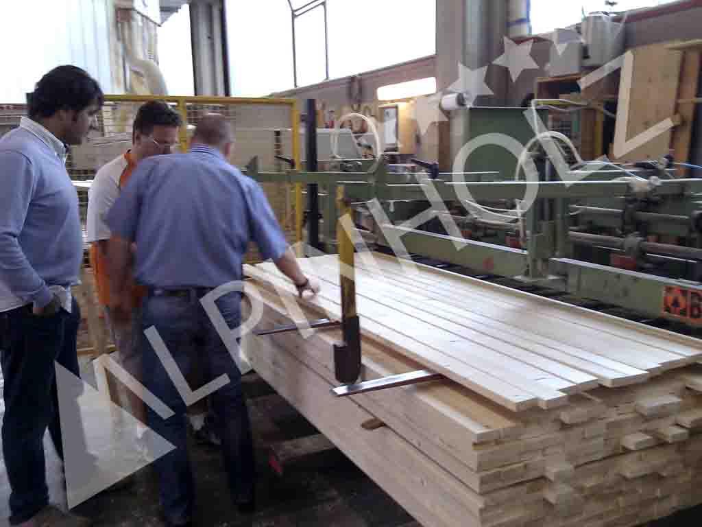 Fabricantes de mesas y bancos plegables de madera Alpinholz