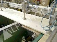 Fabricantes europeos de mesas y bancos plegables de madera de calidad
