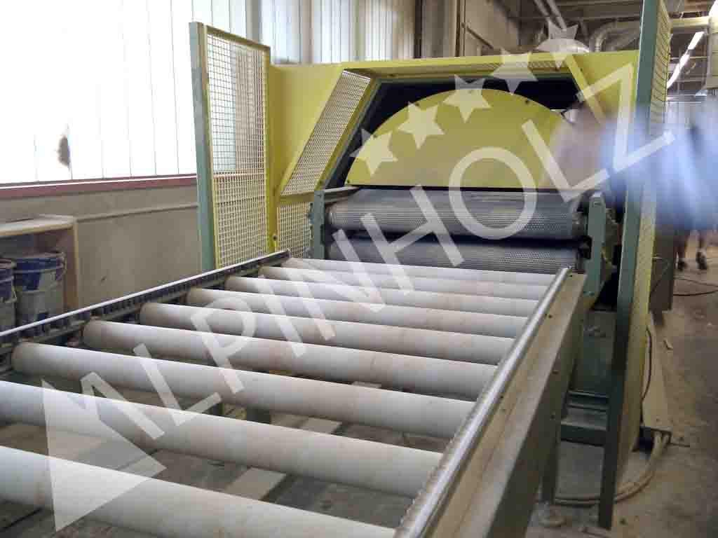 Fabricantes europeos de mesas plegables de madera