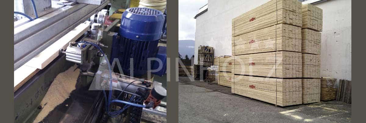 Fabricantes europeos, mesas plegables de madera Alpinholz