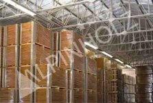 Fabricantes de mesas y bancos plegables de madera, mesas cerveceras de Alpinholz