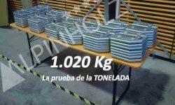 Mesas plegables resistentes, fabricantes europeos de mesas y bancos plegables alemanes de madera