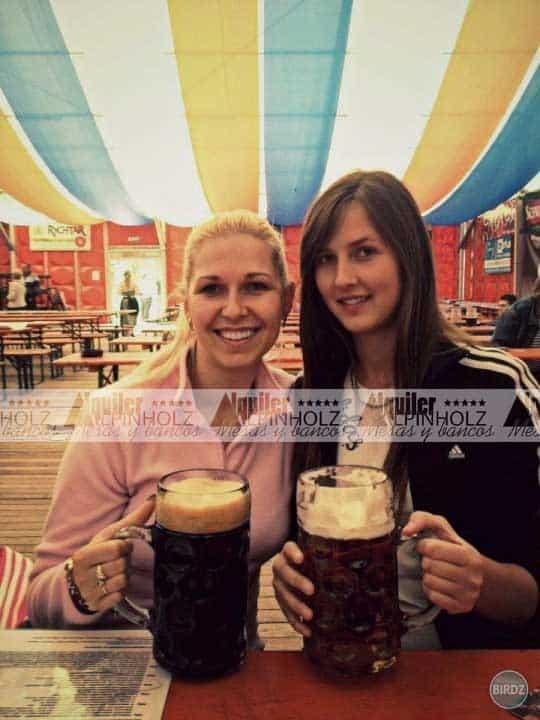 Brindemos por un gran año cervecero